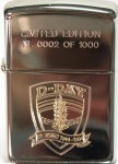 1993 D-Day gold