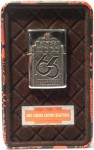1997 Zippo 65 box