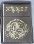 2001 70th Anniversary