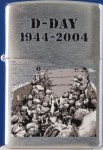 2005 D-Day 60th landing