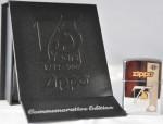2007 Zippo 75th s box