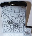 Big spider lighter