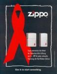 Zippo Aids