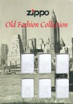 Zippo old fashion collection