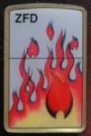 Zippo Flamme Deutschland