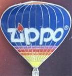 Zippo Balloon