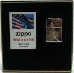 2002 Patriotism