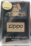2003 Zippo Car zca