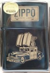 2003 Zippo Car zcb