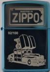 2004 Zippo Car jap 92