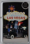 2004 Zippo car Las Vegas