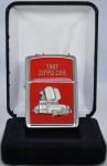 2004 Zippo car select box