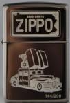 2005 Zippocar jap 144