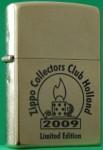 2009 oprichtingslid
