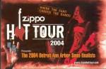 2004 Hot tour