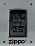2014 Fall Berlin Wall
