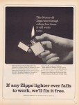 1966 This 33-year-old Zippo