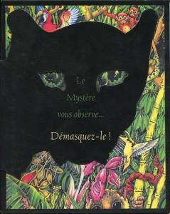 1995 Le Mystere vous observe