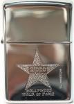 2000 Hollywood star laser
