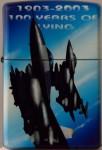 2003 Fly 100