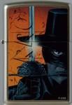 Zippo Zorro 2 2014