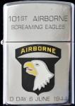 1994 101 airborne