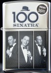 2015 100Y Frank Sinatra
