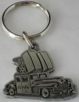 2015 Zippocar Keychain