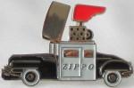 2015 Zippocar pin