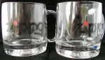 Zippo Glas Mugs
