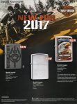 2017 New For