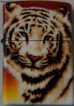2004 White Tiger