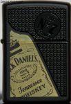 2009 Jack Daniels gold
