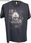 2017 20th Museum T-Shirt