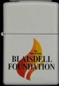 2017 Blaisdale Foundation