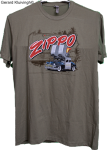2017 Zippo Car T-Shirt