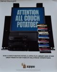 All Couch Potaoes