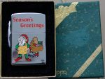 1994 Seasons Greetings
