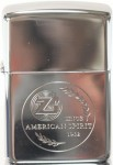 1991 American Spirit