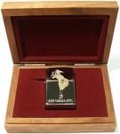 1993 Windy gold box