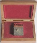 1994 Spider gold box