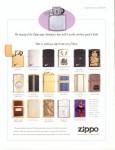 1996 Zippo pipe chimney