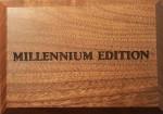 1998 Millenium cover