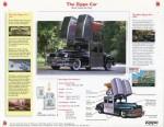 1998 The Zippo Car