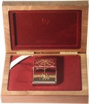 1999 Spider gold box