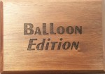 2000 Balloon Edition cover