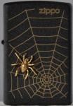 2001 Spider B-Crackle gold