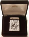 2002 Spider box
