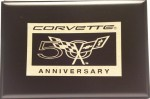 2003 Corvette 50th cover