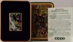 2005 10th anny MotF box